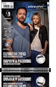 Elevator Katalog 2013