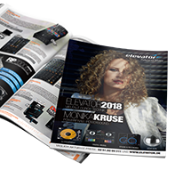 Elevator Katalog 2018
