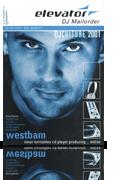 Elevator Katalog 2001